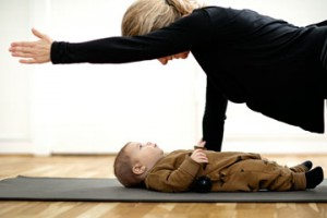 pilates efterfødsel i kobenhavn